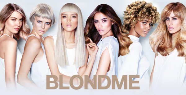 Treatments for Blonde Hair at Top Hair Salon in Clacton, Essex