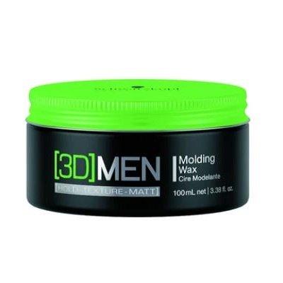 3d men hair molding wax at hoop hair salon online shop in essex