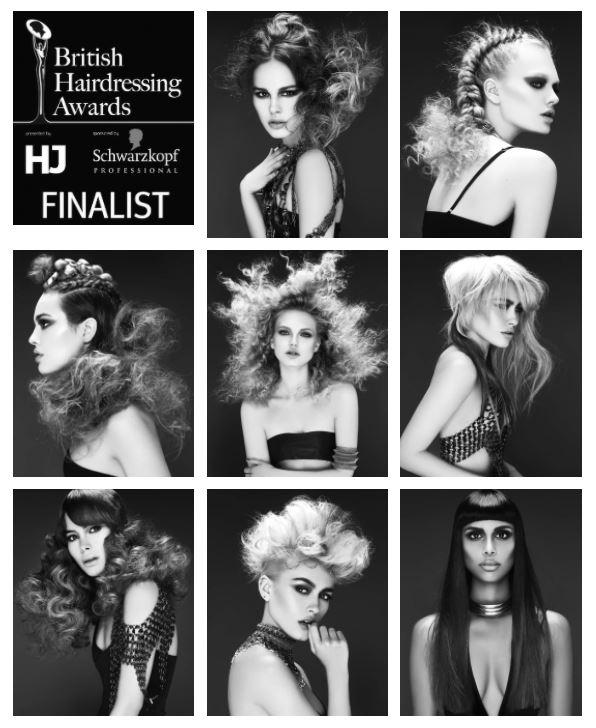 Award winning hair salon in Clacton Essex Hoop Hair Salon