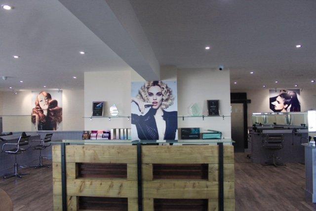 Hoop Hairdressers Clacton