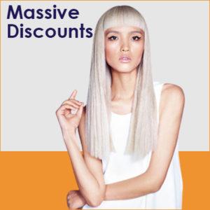 Best Hair Offers at Hoop Hair Salon in Clacton Essex