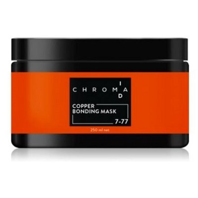 CHROMA ID COPPER BONDING MASK OSIS SESSION HAIRSPRAY ONLINE AT ESSEX HAIR SALON