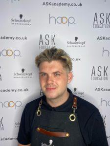 Jack Hoop Hair