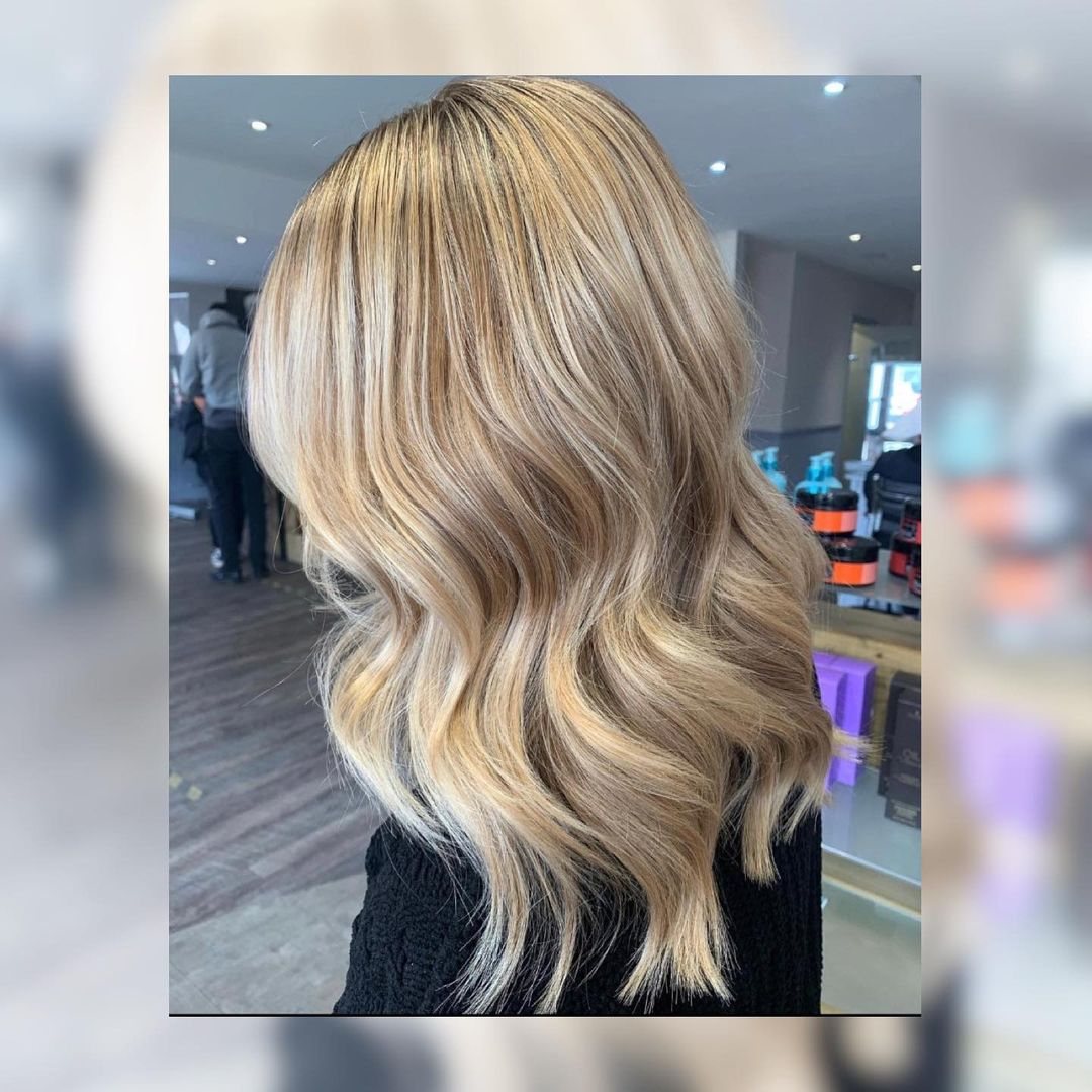 New & Returning Client Colour Offer