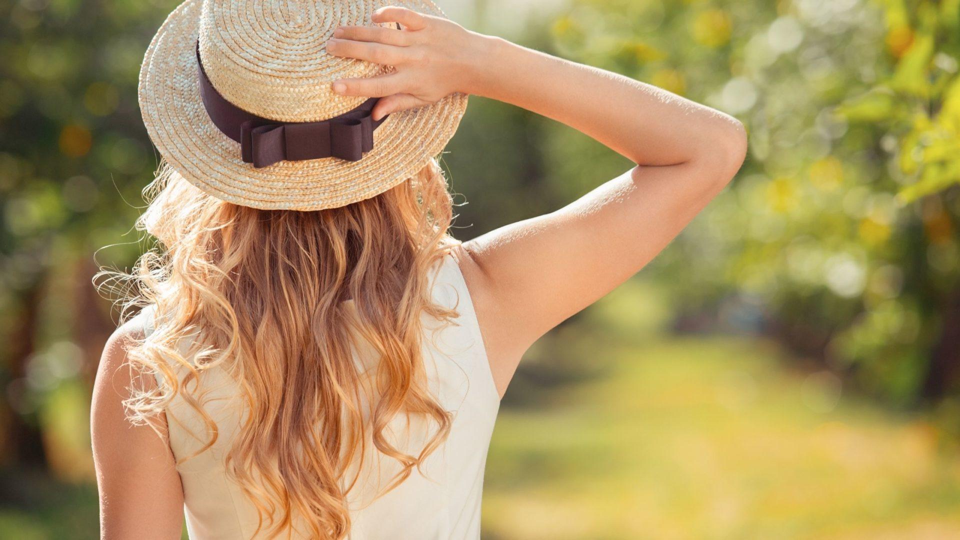 Summer Hair Problems Solved, Hoop Hair Salon in Clacton on Sea