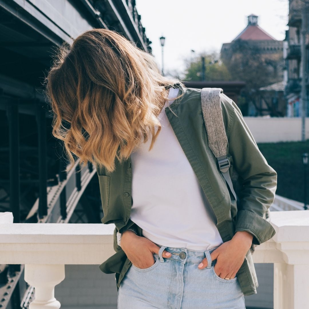 Autumn Hairstyle Trends