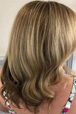 Balayage-for-mid-length-hair-at-Hoop-Hair-Salon-Clacton-on-Sea-Essex