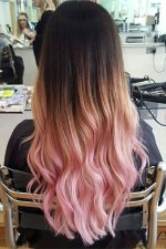 ombre-hair-colouring-at-top-hair-salon-in-Clacton-Essex