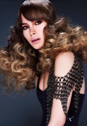 Beautiful hair collections at Hoop Hairdressing in Clacton-on-Sea