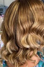 golden-blonde-highlights-at-top-hair-salon-in-Clacton-Essex