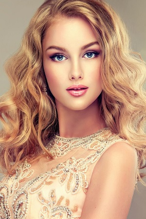 Prom Hairstyle Ideas at Hoop Hairdressing Salon, Clacton-on-Sea, Essex