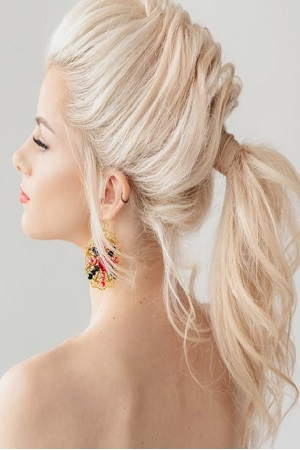 Prom Hair Ideas at Top Clacton Hairdressing Salon