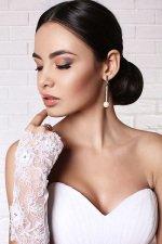 Elegant bridal hairstyles, Hoop Hair Salon in Clacton-on-Sea, Essex